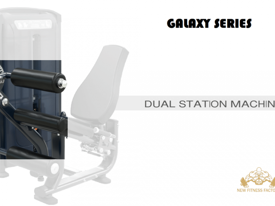 Dual-Station-Machine