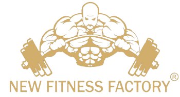 New Fitness Factory Logo