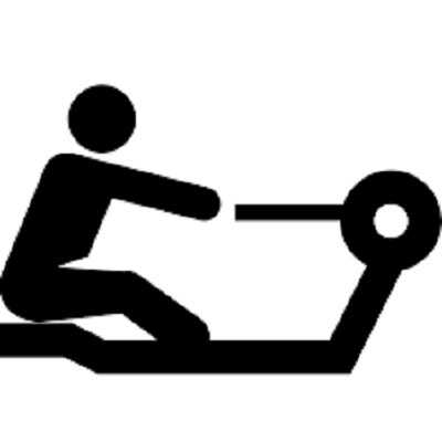 Rowers icon New Fitness Factory