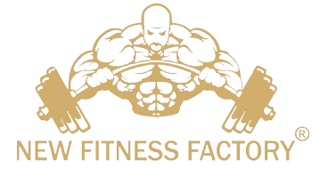 New Fitness Factory Logo