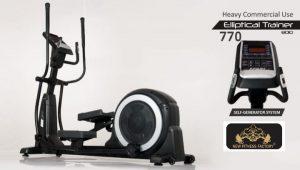 Elliptical Trainer 770