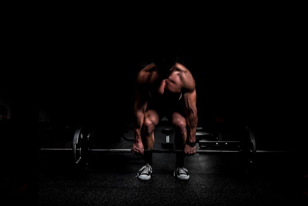 Commercial gym setup manufacturer